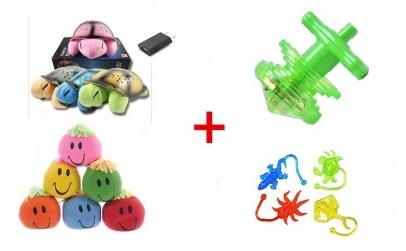 Broscuta proiector cu cablu USB