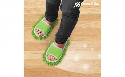 Papuci de casa Mop X6