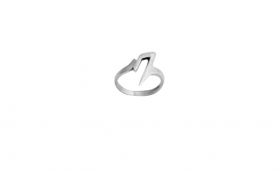 Inel Model Puls Argint 925, Marimea 49