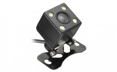 Camera marsarier HD cu led, Color CCD,