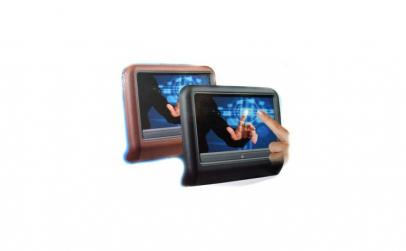 Monitoare DVD pentru tetiere Touchscreen