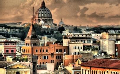 Sejur 4 zile/3 nopti Roma 4*