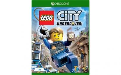 Joc Lego City Undercover Pentru Xbox