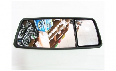 Oglinda camion dubla 008 R (dreapta)