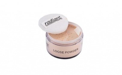 Pudra Pulbere Loose Powder ,Radiant,03