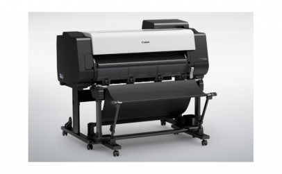 CANON TX 3000 36   LARGE FORMAT PRINTER