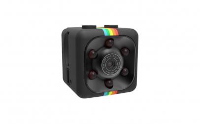 Camera video Mini DV SQ11, 1080P