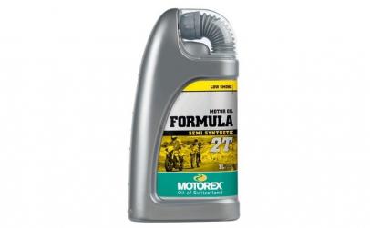 Motorex   Formula 2T   1l
