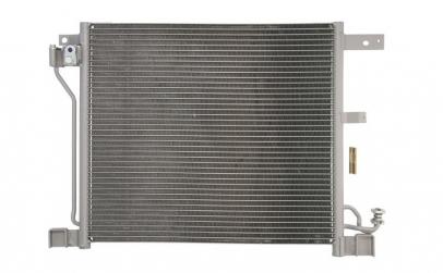 Radiator clima AC NISSAN JUKE 1.6 dupa