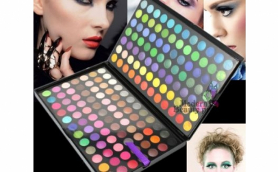 Trusa make-up Colorful 120