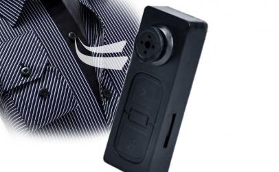 Nasture cu camera spion