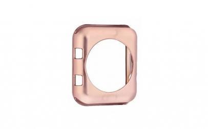 Protectie Silicon pentru Apple Watch