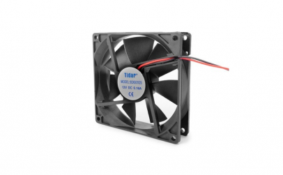 Cooler Ventilator 92 x 92 x 25 mm