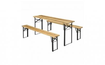 Set mobilier gradina/berarie
