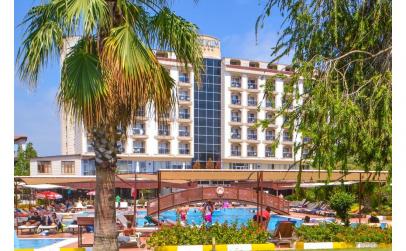 Hotel Sidekum 4*