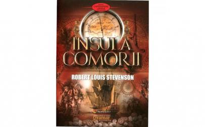 Insula Comorilor - Robert Louis