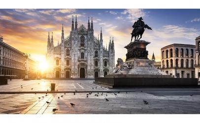 City Break Milano - Hotelul Kristall 3*