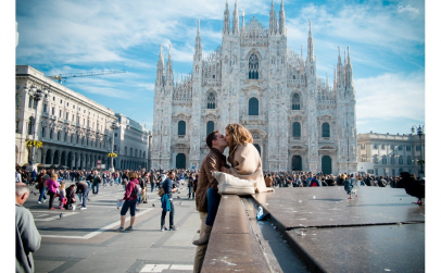 City Break Milano - din Bucuresti
