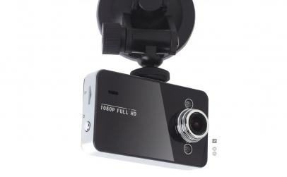 Camera DVR auto Blackbox Full HD 1080