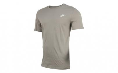 Tricou barbati Nike Club Embroidered
