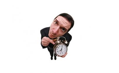 Curs Managementul timpului