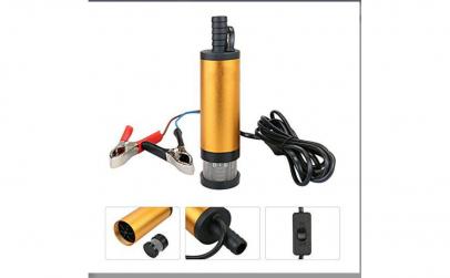 Pompa transfer lichide,combustibil