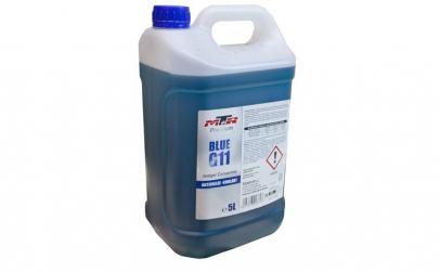 Antigel MTR Premium Blue G11 (1:1
