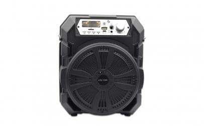 Boxa portabila KTS-1150C, USB, Wireless