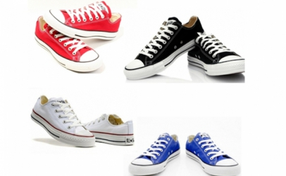 Tenisi All Star unisex