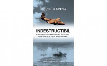 Indestructibil John R. Bruning