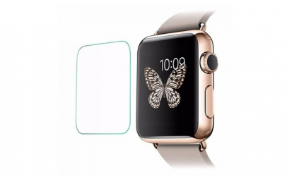 Folie de Protectie pentru Apple Watch