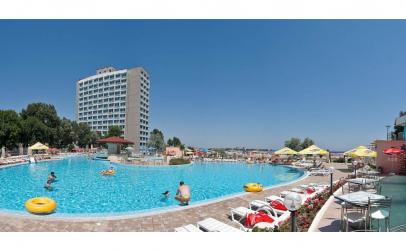 Hotel Hora 3*