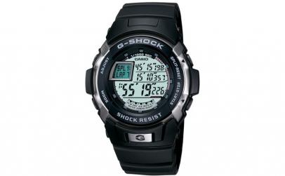 Ceas Barbati CASIO G-SHOCK G-7700-1E
