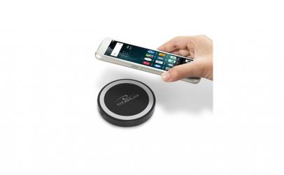 Incarcator wireless Negru-Alb