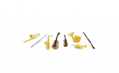 Instrumente muzicale   Safari Toob