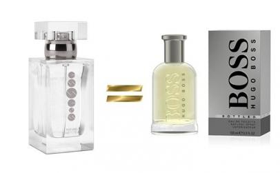 Apa de parfum marca alba M007