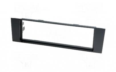 Rama adaptoare Audi A3, negru, 1 DIN -