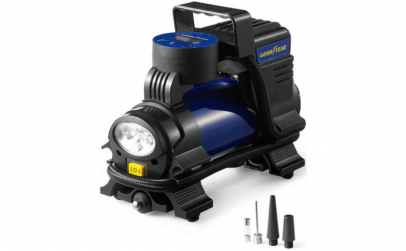 Compresor de aer, digital, 12V, Goodyear