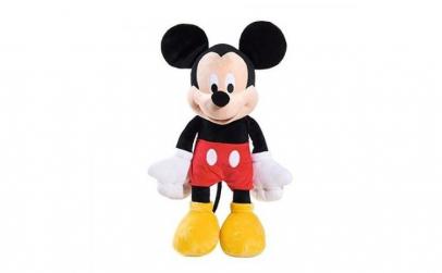 Jucarie Plus Mickey Mouse - 100 cm