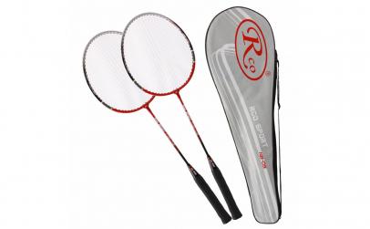 Racheta Badminton - Rosu NB 1005B