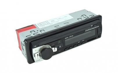 Radio MP3 Player SLIM cu BLUETOOTH 520