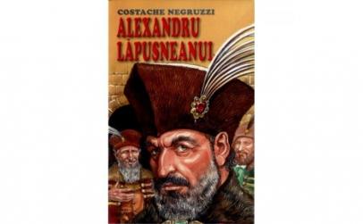 Alexandru Lapusneanul - Costache
