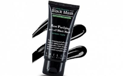 Masca neagra pentru puncte negre