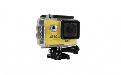Camera video sport, 4K - Ultra HD,