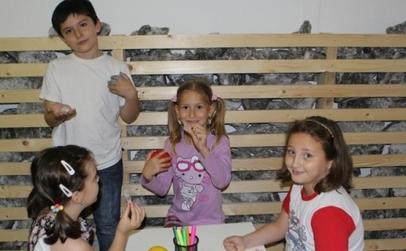 Salina copii si adulti Bucuresti
