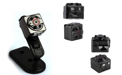 Mini camera foto-video FULL HD SQ8