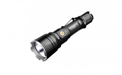 Lanterna tactica, XT12GT 1600lm