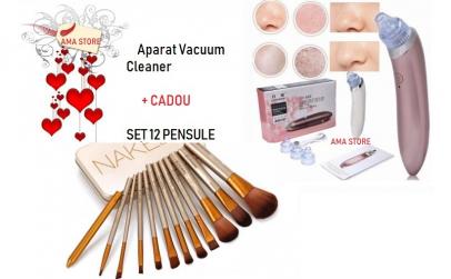 Aparat Vacuum Presure Cleaner +CADOU