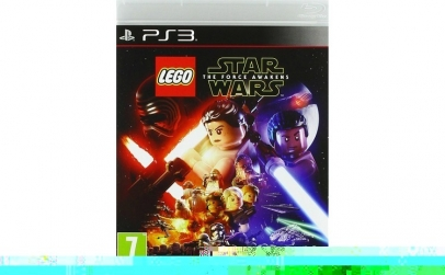 Joc Lego Star Wars: The Force Awakens