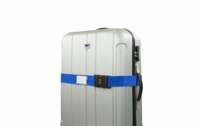 Centura de siguranta pentru bagaje